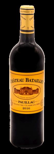 Château Batailley 5.Cru Classé Pauillac