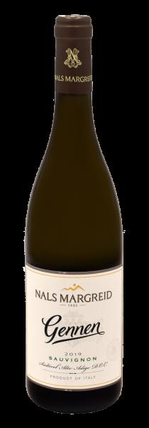 """Sauvignon Blanc """"Gennen"""", Nals Margreid, Südtirol"""