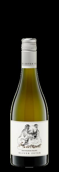 "Sauvignon Blanc ""Sweetheart"" Oliver Zeter, Pfalz"