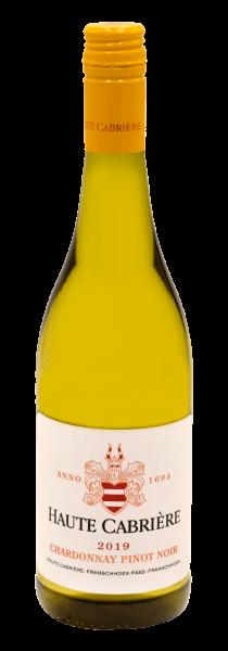 Haute Cabrière Chardonnay/Pinot Noir Franschhoek