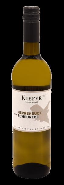 Scheurebe Kabinett Kiefer, Baden