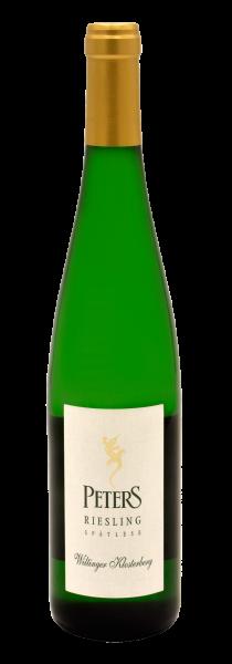 Riesling Spätlese Weingut Peters, Saar